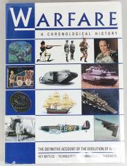 Warfare - A Chronological History