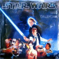 Star Wars - 1990
