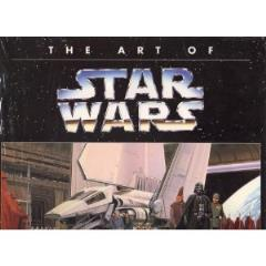Art of Star Wars, The - 1997