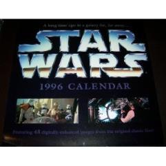 Star Wars - 1996