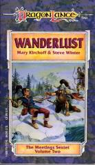 Meetings Sextet, The #2 - Wanderlust (Mass Market Paperback)