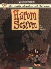 Spiffy Adventures of McConey, The - Harum Scarum