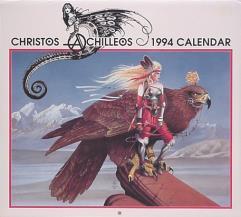 Christos Achilleos - 1994