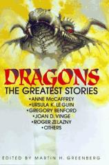Dragons - The Greatest Stories