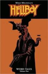 Hellboy - Weird Tales Vol. 1
