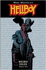Hellboy - Weird Tales Vol. 2