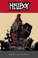 Hellboy Vol. 3 - The Chained Coffin and Others