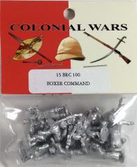 Boxer Command