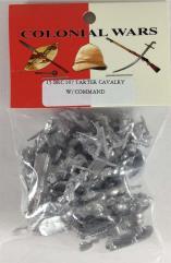 Tartar Cavalry w/Command