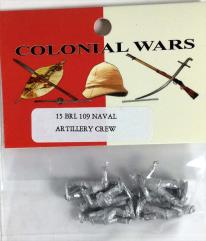 Naval Artillery Crews