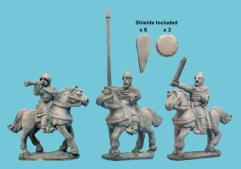 Armenian Mounted Command