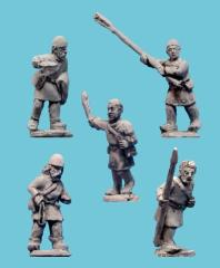 Armed Pilgrims