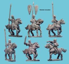 Knights Hospitolars w/Command
