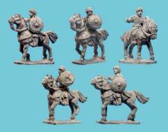 Arab Armored Cavalry