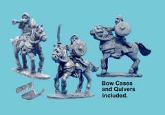 Ghulam Heavy Cavalry Command