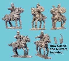 Ghulam Heavy Cavalry