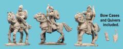 Ghulam Heavy Cavalry Archers