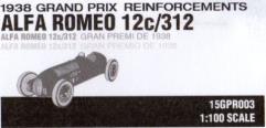 Alfa Romeo 12C/312