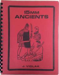 15mm Ancients