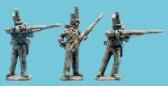 British Light Infantry Skirmishing