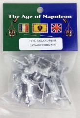 Landwehr Cavalry Command