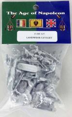 Landwehr Cavalry