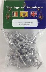 Bug Cossacks w/Command