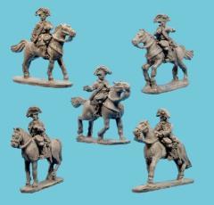 Generals 1806-1809