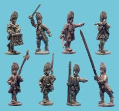 Austrian German Grenadier Command