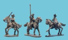 Austrian Dragoon Command