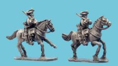 Austrian Cuirassier Troopers