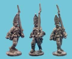 Prussian Grenadier - Advancing