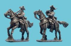 Prussian Dragoon Troopers