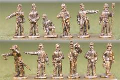 Union Artillery