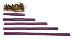 15mm Measuring Sticks