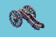 French Howitzer