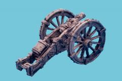 Prussian Howitzer