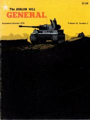 "Vol. 16, #3 ""Panzer Leader, Tobruk"""