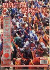 "#161 ""Burma 1824, 100 Years War Campaign, Moose Island 1814"""