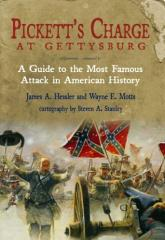Pickett's Charge at Gettysburg - A Guide to the Most Famous Attack in American History