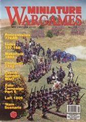 """#168 """"Viet Nam Scenario, Wakefield 1643"""""""