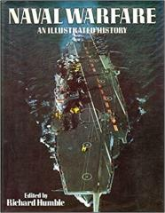 Naval Warfare - An Illustrated History