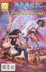 Shadow Mage, The #4 - First Duel