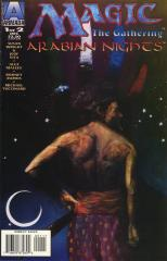 Arabian Nights #1 - A Time to Gather