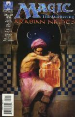 Arabian Nights #2 - And Then There Was One