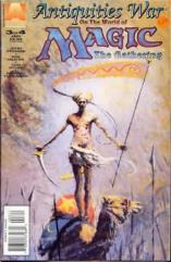 Antiquities War #3