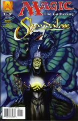 Shandalar #1 - Exiles in the Promised Land