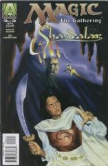 Shandalar #2 - The Threshold