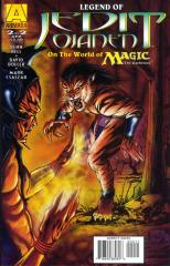 Legend of Jedit Ojanen #2 - Jedit's Tale #2