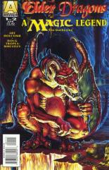 Elder Dragons #1 - The Tickery Man